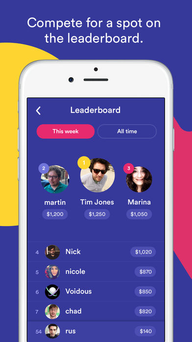 There's a Hack That Can Win the Majority of HQ Trivia Games
